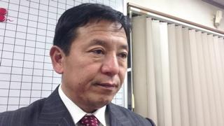 代表取締役 木村勝徳
